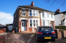 3 bed semi detached house for sale in Bwlch Road, Fairwater