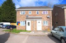 2 bedroom semi detached home in Bryn Derwen, Radyr