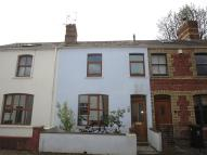 Terraced home to rent in Denbigh Street, Pontcanna