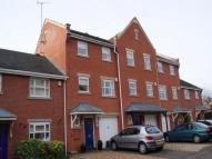 Town House to rent in Yeomanry Court...