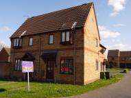 1 bed Terraced house in Forge Close, Fleckney...