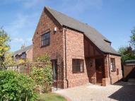 Detached property to rent in Main Street, Foxton...