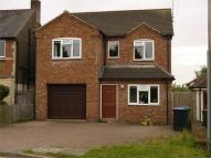 4 bedroom Detached home to rent in Great Bowden Road...
