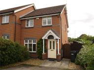 3 bedroom End of Terrace house in Timson Close...