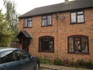 End of Terrace property in Rugby Close...
