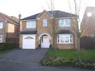 4 bedroom Detached property for sale in Badcock Way, Fleckney...