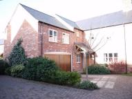 5 bed semi detached property in Home Close, Great Easton...