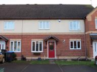 Terraced home to rent in Forge Close, Fleckney...