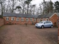 2 bedroom Barn Conversion in Cranhill Farm...
