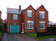 5 bedroom Detached property in The Old Manse...