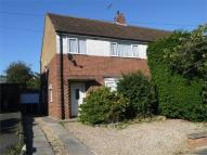 semi detached house for sale in The Ridgeway...