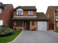 Detached property in Claremont Drive...