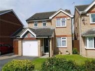 Detached home for sale in Lodge Road, Fleckney...