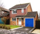 3 bed Detached home in Chineham, Basingstoke