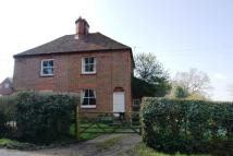 3 bed Cottage in Rotherwick
