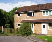 1 bedroom End of Terrace property to rent in Hatch Warren, Basingstoke