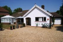4 bed Detached Bungalow in Oakley, Hampshire