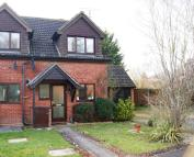 2 bed End of Terrace home in Chineham, Basingstoke