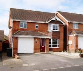 4 bed Detached home for sale in Beggarwood, Basingstoke