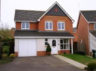 Detached house for sale in Beggarwood, Basingstoke