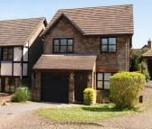 3 bedroom Detached home in Hatch Warren, Basingstoke