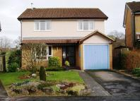 4 bed Detached home for sale in Kempshott, Basingstoke
