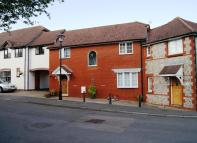 Mews for sale in Lychpit, Basingstoke