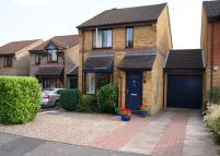 3 bed Link Detached House in Chineham, Basingstoke