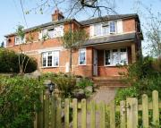3 bed semi detached home for sale in Cliddesden, Basingstoke