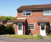End of Terrace house to rent in Bsingstoke, Hampshire