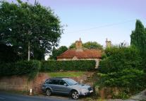 2 bed Semi-Detached Bungalow to rent in Sherborne St. John...