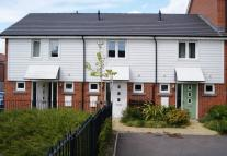 2 bed Terraced house in Basingstoke, Hampshire