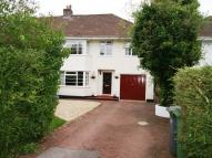 semi detached house in Basingstoke, Hampshire