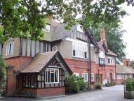 Apartment to rent in Hartley Wintney