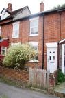 2 bed Terraced property in Town Centre, Basingstoke...