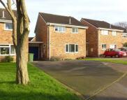 Detached home for sale in Chineham, Basingstoke...