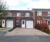 3 bedroom Terraced property for sale in Chineham, Basingstoke...