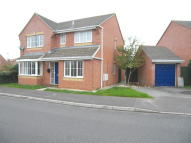 4 bedroom Detached property to rent in Germander Way, Bicester...
