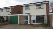 3 bed Link Detached House to rent in Meredith Close, Bicester...