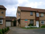 Spindleside Terraced property to rent