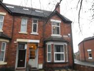 Flat to rent in Lichfield Road, Stafford...