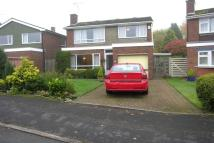3 bed Detached home in Ferrers Road, ST18
