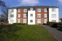 2 bedroom Apartment for sale in Hollins Drive, Stafford...