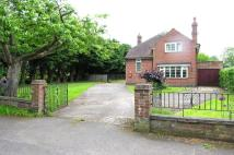 Detached property in Silkmore Lane, Stafford...