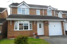 3 CARLING CLOSE Detached property to rent