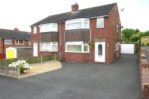 Witney Road semi detached house for sale
