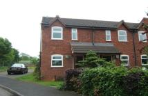 2 bed End of Terrace home to rent in Charnley Road, Stafford...