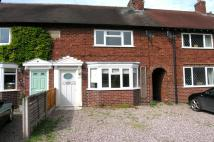 2 bedroom Terraced home for sale in MAIN ROAD, Milford, ST17