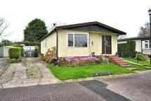 3 bed Park Home for sale in Lodgefield Park...