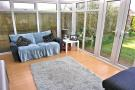 CONSERVATORY VIEW 1